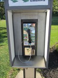 Image for Payphone I-77 South Bound - Mineral Wells, WV