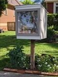Image for Heard Street Little Free Pantry - McKinney, TX - USA
