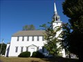 Image for Unitarian Meetinghouse - Brooklyn  CT