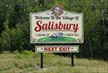 Image for Home of the Silver Fox - Salisbury, NB