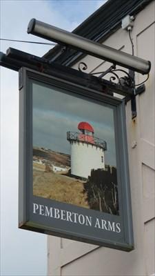 Pemberton Arms - Burry Port.