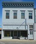Image for 105 S. First Street  - Pleasant Hill Downtown Historic District - Pleasant Hill, Mo.