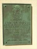 Image for Antonín Kucera - Moravské Knínice, Czech Republic