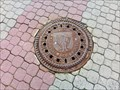 Image for Manhole Cover - Bruntal, Czech Republic