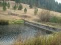 Image for Saddle Lake Dam - Grand Forks, BC/Canada