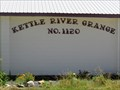 Image for Kettle River Grange No. 1120 - Barstow, Washington