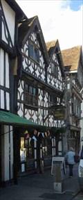 Image for The Garrick Inn, Stratford-upon-Avon, Warwickshire, England