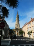 Image for St. Phillip's Episcopal Church - Charleston, SC