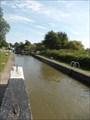 Image for Grand Union Canal - Main Line – Lock 30 - Budbrooke, Warwick, UK
