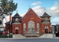 Image for Hillhurst United Church - Calgary, Alberta