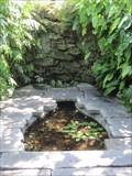 Image for Hollis Garden Waterfall, Lakeland, FL