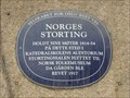 Image for Norges Storting - Oslo, Norway