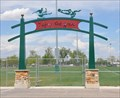Image for Island Grove Regional Park Soccer Fields Entry Arch