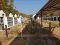Image for Cemitério da Igreja de Reis Magos - Reis Magos, Goa, Índia