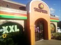 Image for Taco Bell - McClleandtown Rd. (State Rte. 21 West) - Uniontown, Pennsylvania