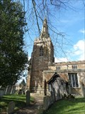 Image for Church of St Peter and St Paul - Uppingham, Rutland