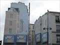 Image for Buildings on Buildings - Paris, France