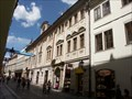Image for Menhartovský palác - Praha, CZ
