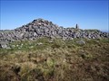 Image for Cosdon Cairn, North Dartmoor, Devon UK