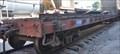 Image for San Diego & Arizona Eastern MOW Flatcar #1210-MW