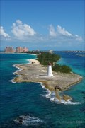 Image for Oldest operating lighthouse in the West Indies - Nassau