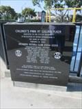 Image for Children's Park at Giuliani Plaza - 2005 - Hayward, CA