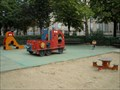 Image for Place des Etats-Unis - West Playground - Paris, France
