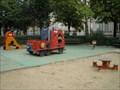 Image for Place des Etats-Unis - West Playground - Paris, France