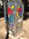 Image for Children's Utility Box 2 - Austin, Texas