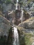 Image for Stewart Falls, Sundance, Utah, USA