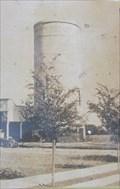 Image for Palo Alto Water Tower - Palo Alto, CA