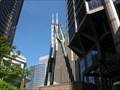 Image for Kinetic Sculpture, Seattle Municipal Tower, Seattle, Washington
