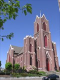 Image for St. James Cathedral; Also known as St. James Church - Vancouver, Washington