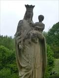 Image for Virgin Mary //  Panna Marie - Dolní Dvur, Czech Republic