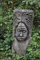 Image for Carved Face - Hirsau, Germany