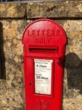 Image for Victorian Lamp Box - Duntisbourne Abbots - Cirencester - Gloucestershire -UK