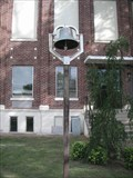 Image for Decaturville Court Square Bell - Decaturville, TN