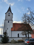 Image for Sankt Nikolaus-Kirche - Trisching, BY, Germany