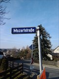 Image for MOZARTSTRASSE - 95152 Selbitz/ BY/ D/ EU