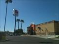 Image for Taco Bell - Sandhill Blvd. - Mesquite, NV