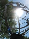 Image for Peace Sculpture - Mount Prospect, IL
