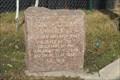Image for El Camino Real de los Tejas -- DAR Marker No. 82, Old Nacogdoches Road/FM2522 at Higgins Rd, Bexar Co. TX