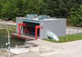 Image for Wasserkraftanlage Leerstetten, Schwanstetten, BY, Germany