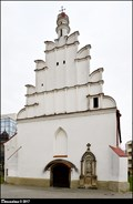Image for Kostel Sv. Jana Krtitele / Church of St. John the Baptist - Pardubice (East Bohemia)