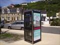 Image for Telephone Box, Portreath, Cornwall, UK
