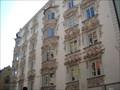 Image for La Maison Helbling (Helblingshaus) - Innsbruck, Austria