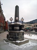 Image for Father Pat - Rossland, British Columbia, Canada
