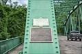 Image for Green-Towne Bridge - 1939 - Wilbraham, MA