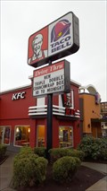 Image for Taco Bell - Mercer St - Seattle, WA