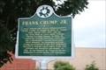 Image for Frank Crump, Jr. -- Vicksburg MS